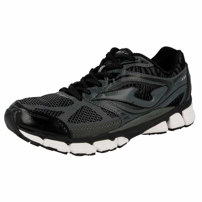 mejores zapatillas de deporte 7ae56 58b3d Joma Híspalis 531 black dark grey