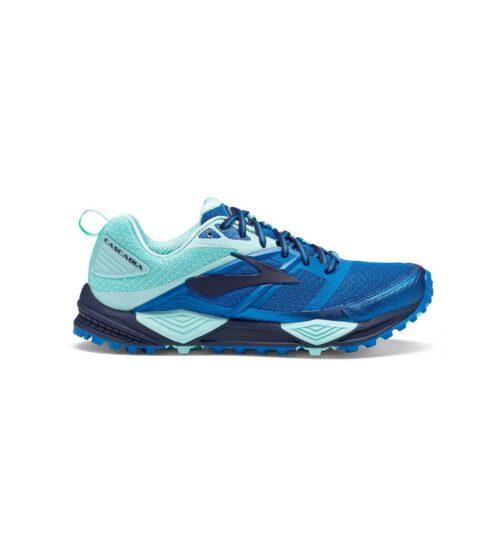 brooks-cascadia-12-w navy blue mint -werun-tienda-malaga 1