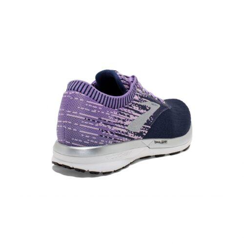 BROOKS RICOCHET Purple lila WERUN TIENDA MALAGA 4