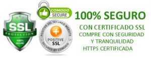 certificado seguridad ssl comodo werun