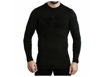 Camiseta Hanker Dadpa Negra