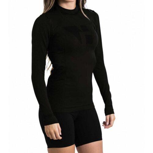 dadpa-camiseta-manga-larga-unisex-trail-running negra werun tienda malaga 2
