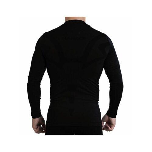 dadpa-camiseta-manga-larga-unisex-trail-running negra werun tienda malaga 3