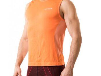 Camiseta Hanker Shakam Naranja