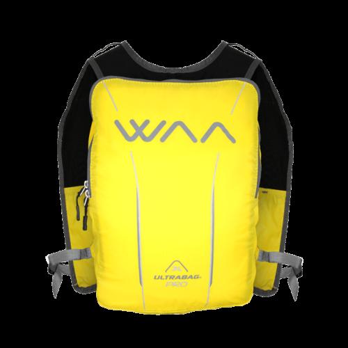 Waa ultra mochila ultrabagpro 3l werun tienda malaga Amarilla 1