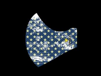 Mascarilla lavable y reutilizable Werun 03