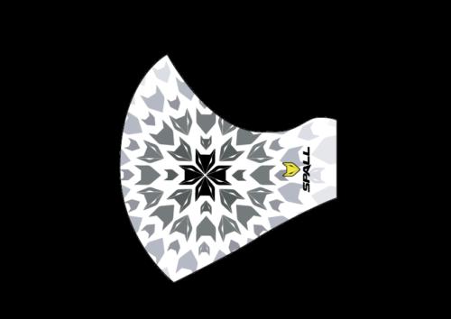 Mascarilla lavable y reutilizable Werun 10