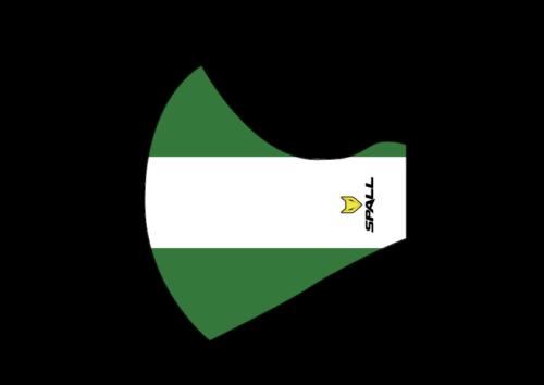 Mascarilla lavable y reutilizable Werun Andalucia 18