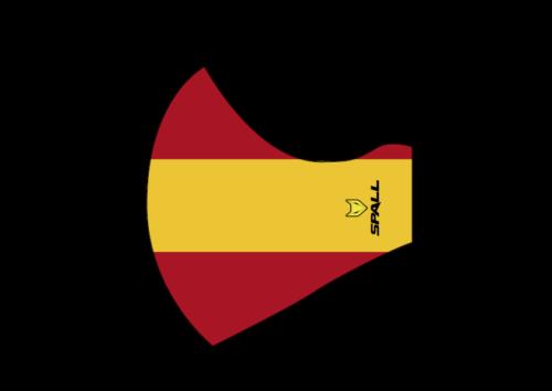 Mascarilla lavable y reutilizable Werun España 17