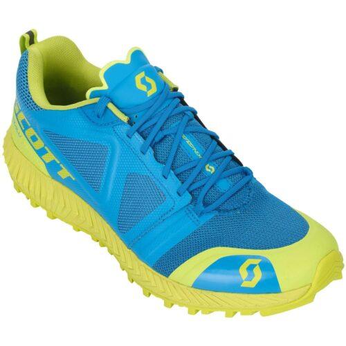 Scott Kinabalu Azul Amarilla