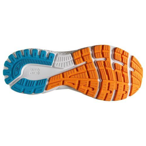 Brooks Adrenaline 21 Blue Orange
